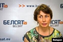 Агнешка Рамашэўска-Гузы