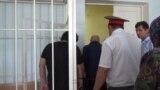 Поёни муҳокима дар яке аз додгоҳҳои Тоҷикистон