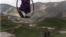 На тросе между небом и землей: как живет аул канатоходцев. Неизвестная Россия