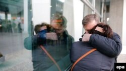 Шарм ал-Шайх шаҳридан кўтарилган учоқ соат 12.10да Санкт Петербургнинг Пулково аэропортига қўниши керак эди.