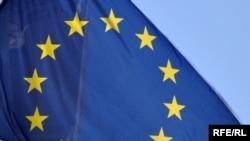 Zastava EU, foto: Midhat Poturović
