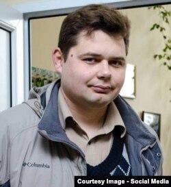 Сергей Гаков