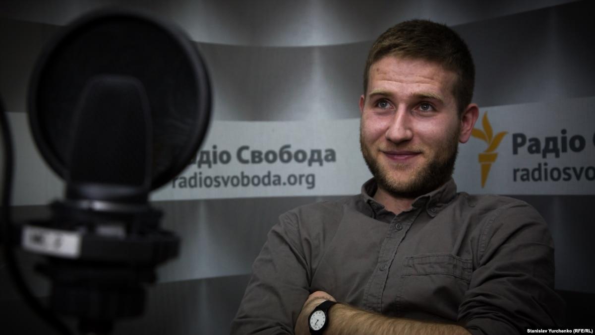 «Происходит тотальное запугивание журналистов»: почему журналисту Крым.Реалии запретили въезд в Крым