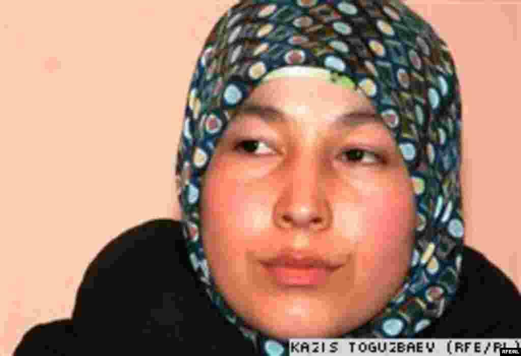 Казахстан. 27 декабря – 31 декабря 2010 года. #17