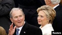 به دنبال این حملات یازدهم سپتمبر، جورج دبلیو بوش رئیس جمهور وقت امریکا، برای طالبان ضربالاجل تعیین کرد. واشنگتن بسپارند