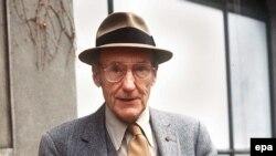 Уильям Берроуз (1914—1997)