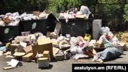 Երևան, 18-ը հուլիսի, 2018 թ․