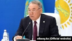 Казахстанан хилла президент Назарбаев Нурсултан