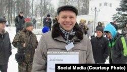 Алексея Ефремова уволили с телевидения из-за работы во владимирском штабе Навального