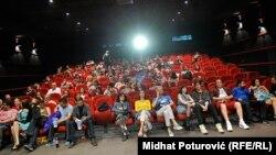 Publika Sarajevo Film Festivala, 2014.