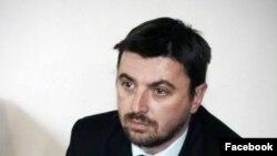 Siniša Ljubojević, foto sa Facebooka