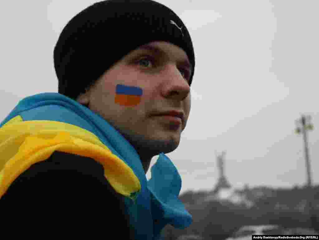 Аналогічні акції відбулися в багатьох інших містах України