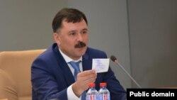 Казанның Совет районы башлыгы Рөстәм Гафуров
