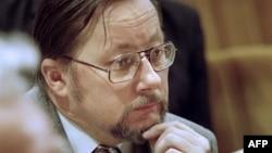 Вітаўтас Ландсбергіс, 1990 год
