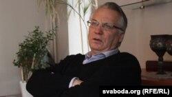 Мячыс Лаўрынкус (Mečys Laurinkus)