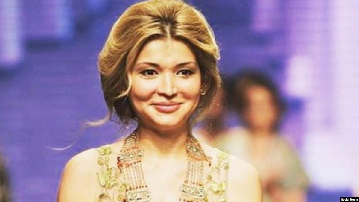 Jailed Gulnara Karimova Offers $686 Million Frozen In Swiss Bank For Freedom