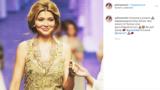 Gülnarany azat etmek üçin guralan Instagram kampaniýasy