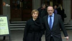 Британське слідство підтвердило передсмертні слова мого чоловіка – вдова Литвиненка (відео)
