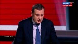 Хинштейн о статье Воронова об НКВД