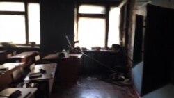 Как ученики нападали на российские школы (видео)