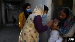 PAKISTAN-HEALTH-POLIO