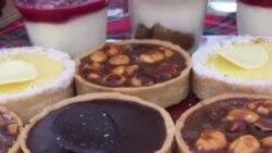 შოკოლადის პირველი ფესტივალი თბილისში