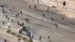 تازهترین برآورد عفو بینالملل از قربانیان اعتراضات اخیر در ایران: ۱۶۱ کشته