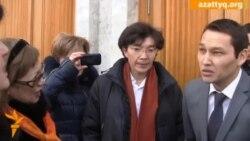 Акимат Алматы отказывается отзывать иск против ADAM bol