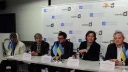 Фільму почали боятися більше, ніж танка – Нищук під час Днів українського кіно в Мюнхені