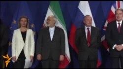 Иран и светските сили постигнаа рамковен договор