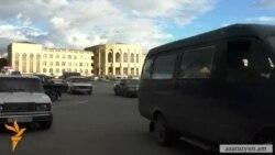 Գյումրիի համայնքային գույքը կալանքի տակ է դրվել 745 հազար դրամի համար