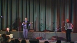 Central Asia Music