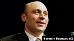 Кръстю Лафазанов