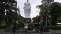 Ветеранов в Абхазии поздравили без парада