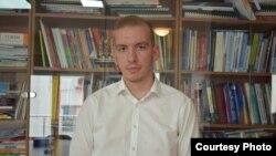 Бојан Трпевски - правник од Македонското здружение на млади правници.