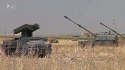 Türkiyə referenduma cəhd edən İraq Kürdüstanı yaxınlığında hərbi təlimə başlayır