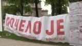 'Slobodna zona' ispod Vučićevog prozora