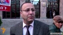 Դատարանն ավարտեց Գևորգ Սաֆարյանի բողոքի քննությունը