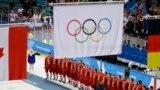 Hokejaši iz Rusije dobili su zlatne medalje pod olimpijskom zastavom na Zimskim olimpijskim igrama 2018. u Pjongčangu