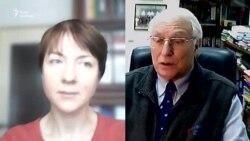 Академік НАН України Сергій Комісаренко про те, скільки грошей потрібно на закупку вакцини, і чи може Україна придбати російську вакцину