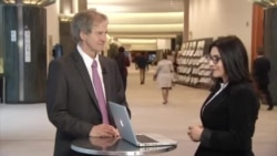 În dialog cu europarlamentarul Jo Leinen la Strasbourg