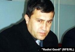 Алишо Қурбонов