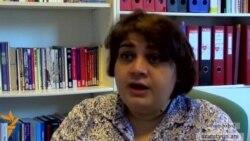 Freedom House-ը պահանջում է ազատել ադրբեջանցի լրագրողին