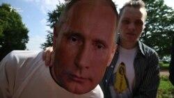 Обменять Дмитриева на Путина