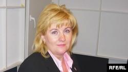 Марина Грош