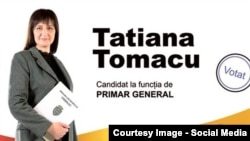 Tatiana Tomacu