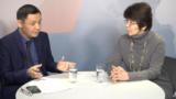 Kazakhstan - AzattyqLive expert Meruert Makhmutova. Almaty, 1 March/2019