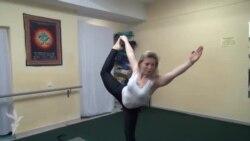 В Молдове отметили всемирный день йоги