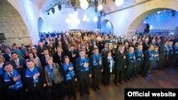 Završnica predizborne kampanje HDZ-a i partnera za Europski parlament