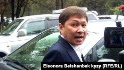 Cапар Исаков